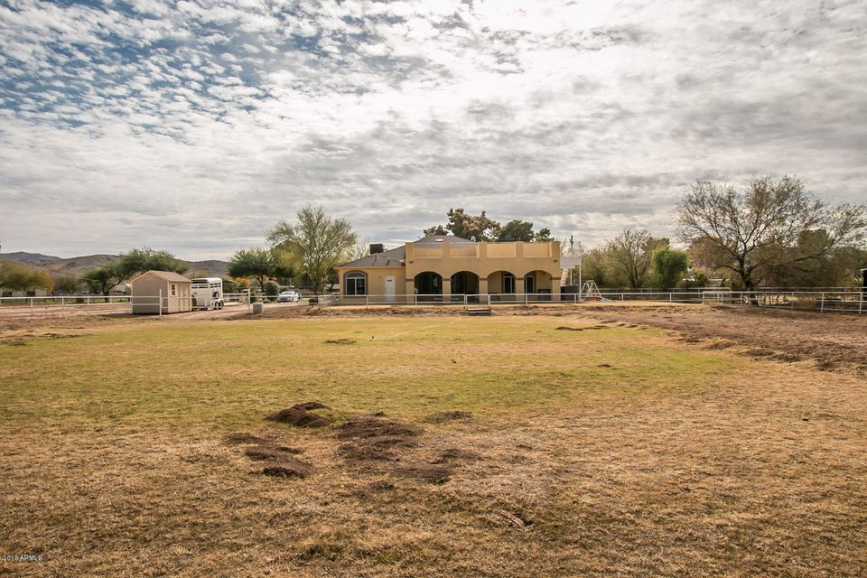 5012 W REDFIELD Road Laveen, AZ 85339 - MLS #: 5704744
