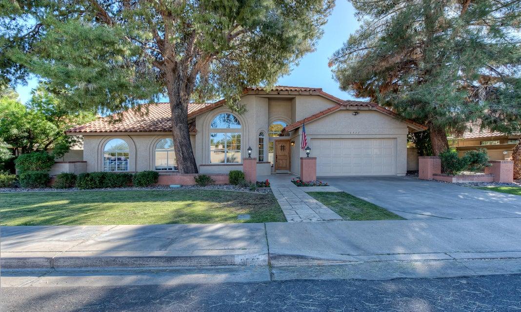 8537 E San Lorenzo Drive Scottsdale, AZ 85258 - MLS #: 5704928