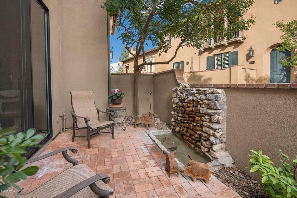 18650 N THOMPSON PEAK Parkway Unit 1030 Scottsdale, AZ 85255 - MLS #: 5704964