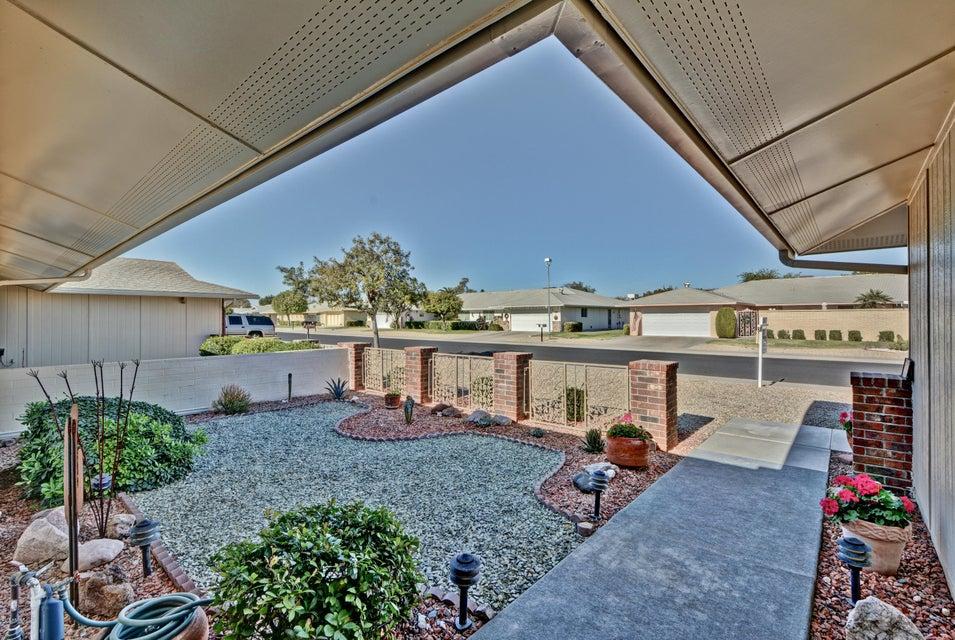 MLS 5698637 12915 W MAPLEWOOD Drive, Sun City West, AZ 85375 Sun City West AZ Condo or Townhome
