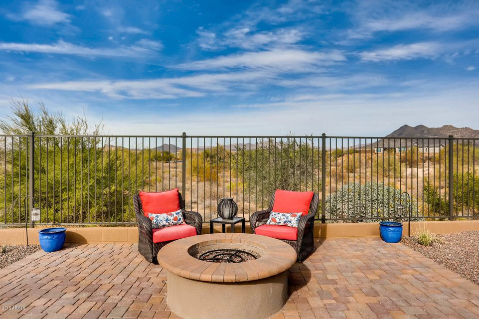 6008 E Calle De Pompas Cave Creek, AZ 85331 - MLS #: 5706625