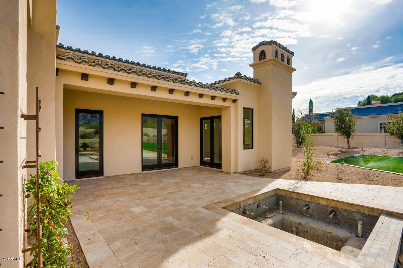 MLS 5705039 7588 N 66th Street, Paradise Valley, AZ 85253 Paradise Valley AZ Newly Built