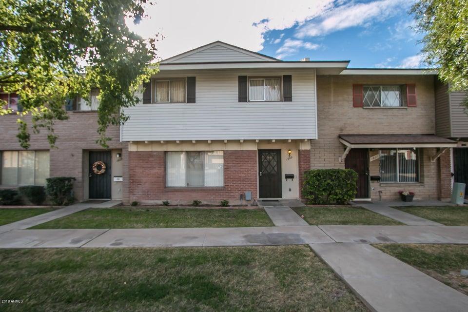 Photo of 1605 W HAZELWOOD Street, Phoenix, AZ 85015