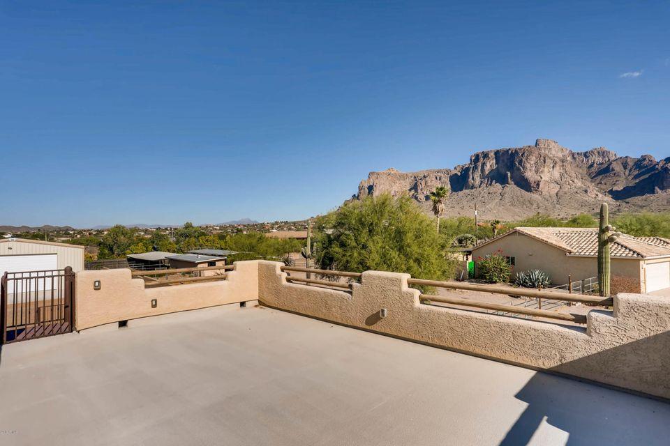 5234 E PIONEER Street Apache Junction, AZ 85119 - MLS #: 5710645