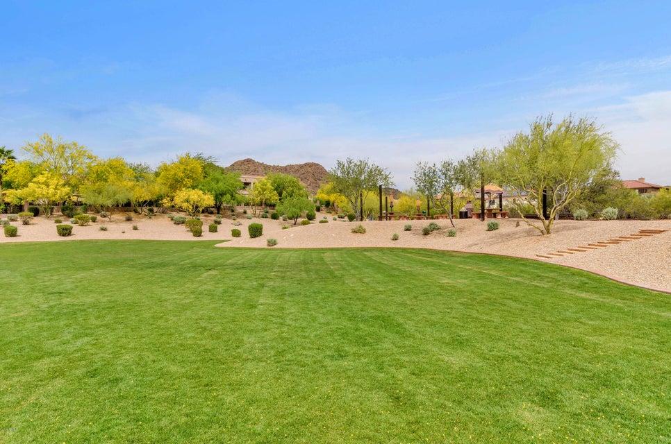 MLS 5705381 2406 W Preserve Way, Phoenix, AZ 85085 Phoenix AZ Amber Hills