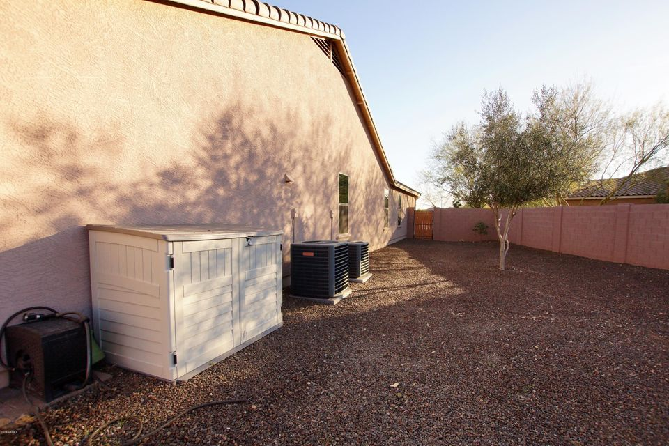 2434 W MAYA Way Phoenix, AZ 85085 - MLS #: 5705095