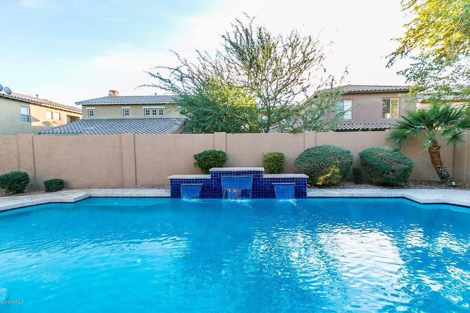3971 E MORNING DOVE Trail Phoenix, AZ 85050 - MLS #: 5705022