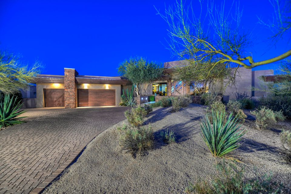 10045 E HIDDEN VALLEY Road Scottsdale, AZ 85262 - MLS #: 5705244