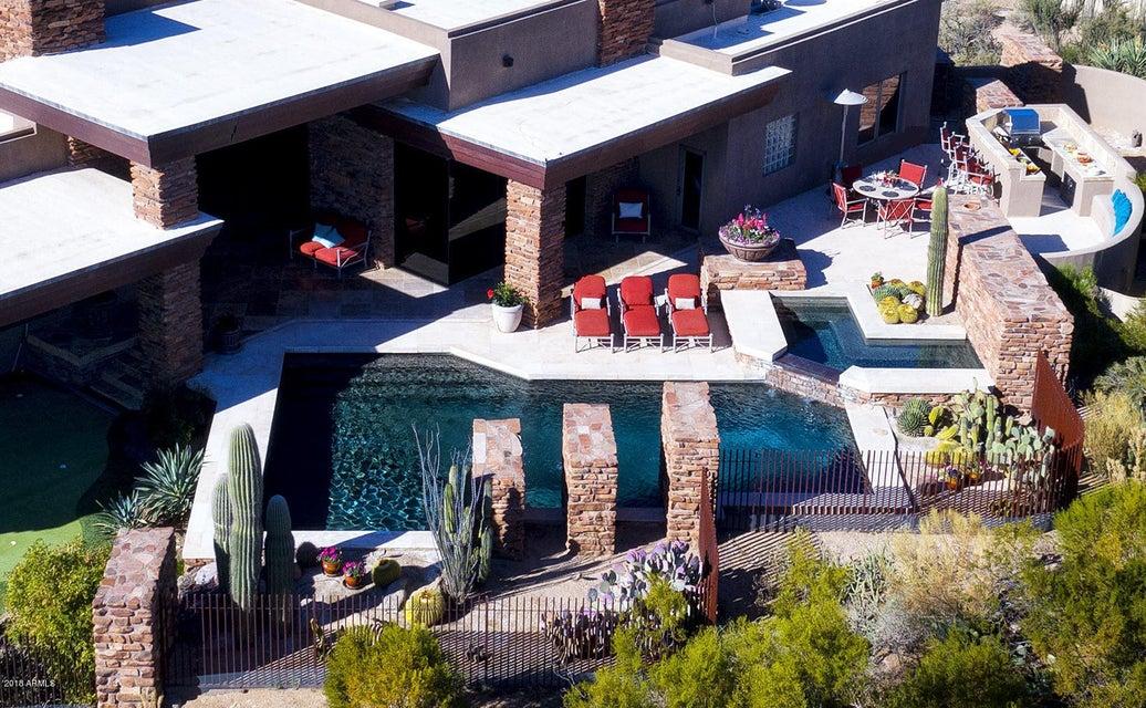 10045 E HIDDEN VALLEY Road Scottsdale, AZ 85262 - MLS #: 5705244