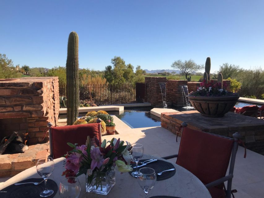 MLS 5705244 10045 E HIDDEN VALLEY Road, Scottsdale, AZ 85262 Scottsdale AZ Gated