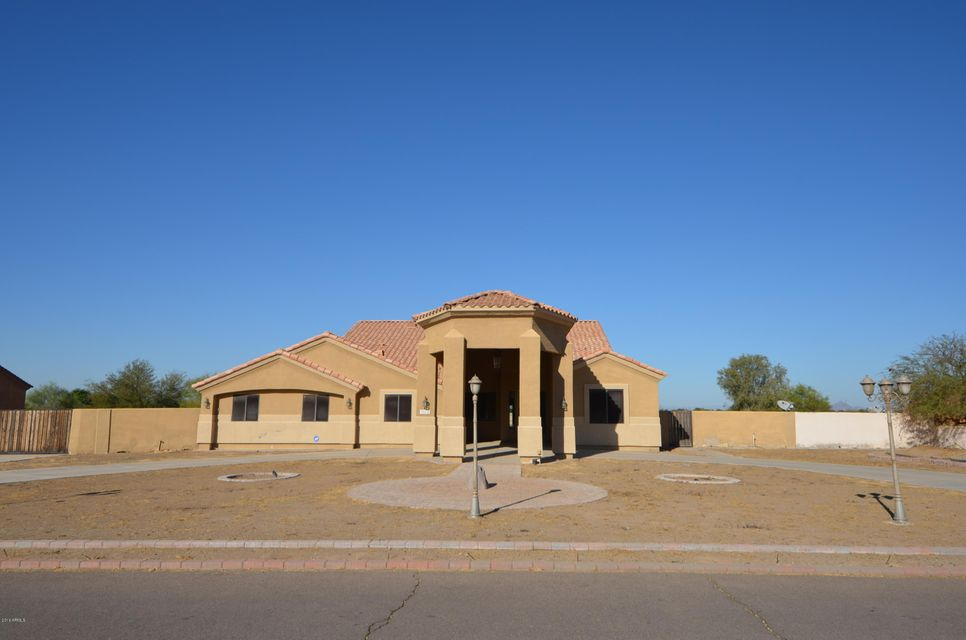 MLS 5705218 3218 W VALLEY VIEW Drive, Laveen, AZ 85339 Laveen Homes for Rent