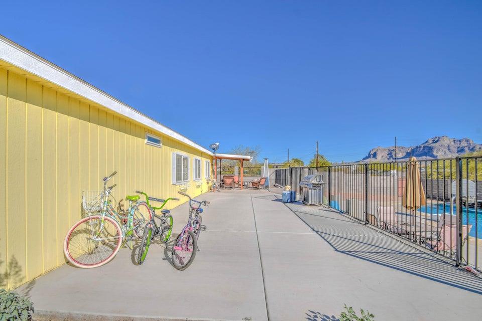 MLS 5705554 508 N Cactus Road, Apache Junction, AZ 85119 Apache Junction AZ Manufactured Mobile Home
