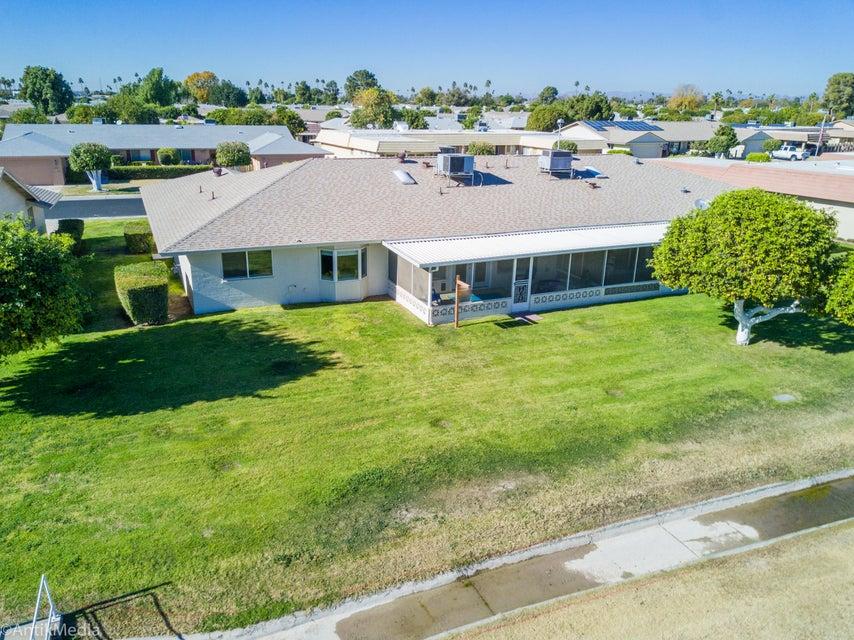 MLS 5705323 10510 W TROPICANA Circle, Sun City, AZ 85351 Sun City AZ Condo or Townhome
