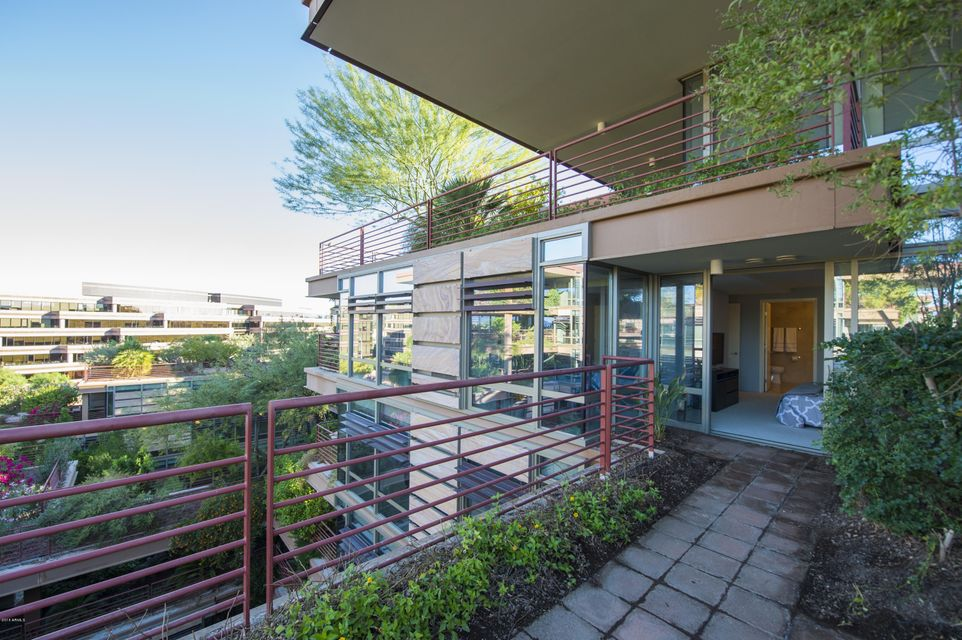 7151 E RANCHO VISTA Drive Unit 6005 Scottsdale, AZ 85251 - MLS #: 5705332