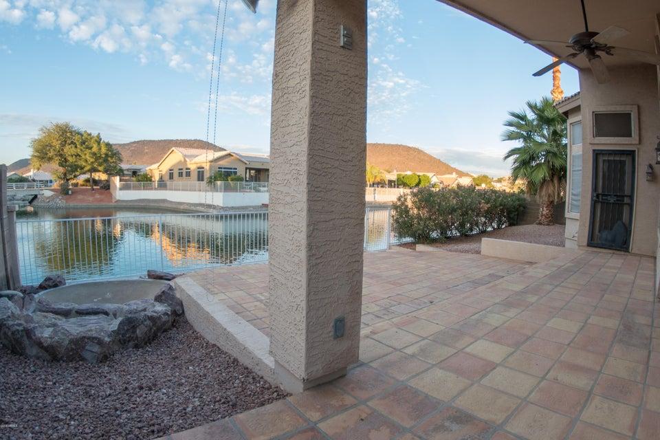 5586 W ROSE GARDEN Lane Glendale, AZ 85308 - MLS #: 5705371
