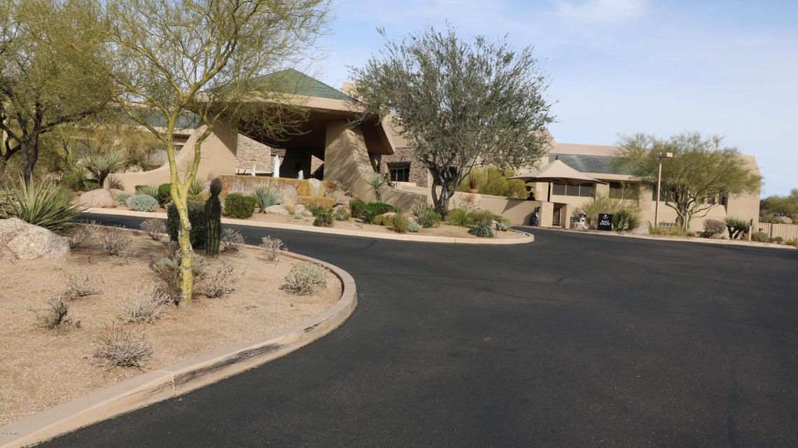 MLS 5705392 10260 E WHITE FEATHER Lane Unit 1011 Building 4, Scottsdale, AZ 85262 Scottsdale AZ Troon North