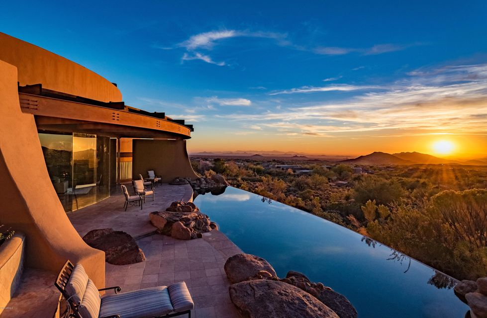 11108 E MARIOLA Way, Desert Mountain, Arizona