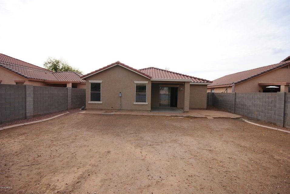 MLS 5705426 2528 W ROMLEY Road, Phoenix, AZ 85041 Phoenix AZ Weston Park