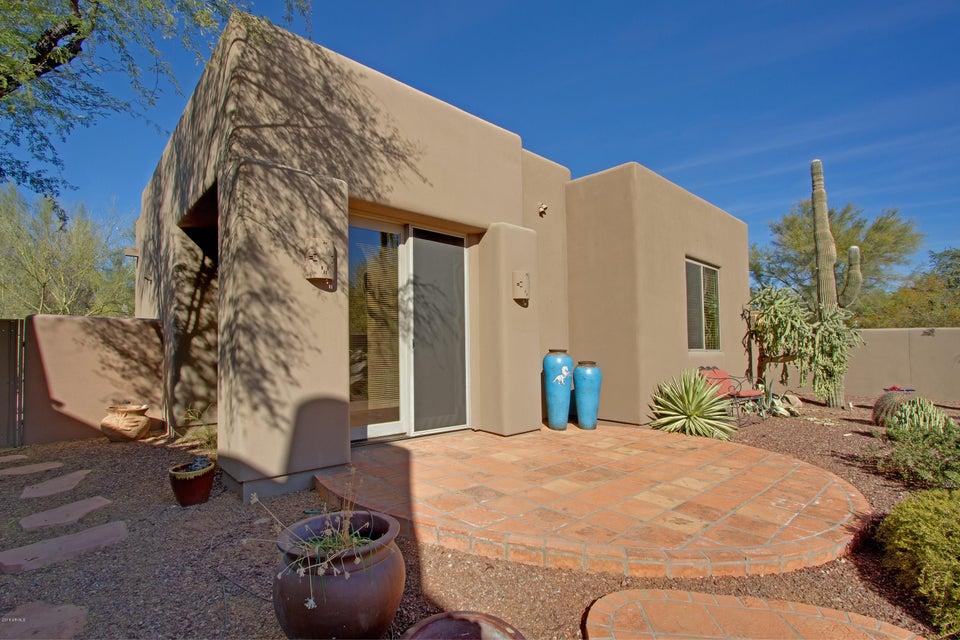 8134 E FOOTHILLS Drive Scottsdale, AZ 85255 - MLS #: 5717597