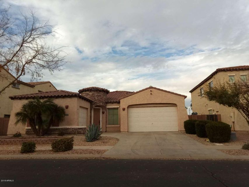 Photo of 644 E RIVIERA Drive, Chandler, AZ 85249