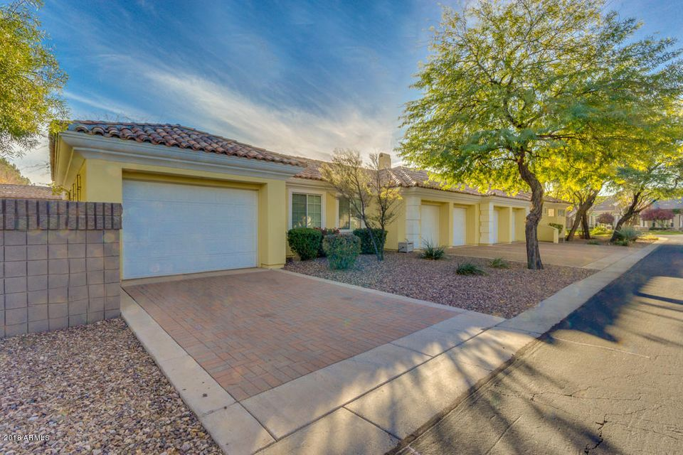 MLS 5705755 2458 E PAGE Avenue, Gilbert, AZ 85234 Corner Lot Homes