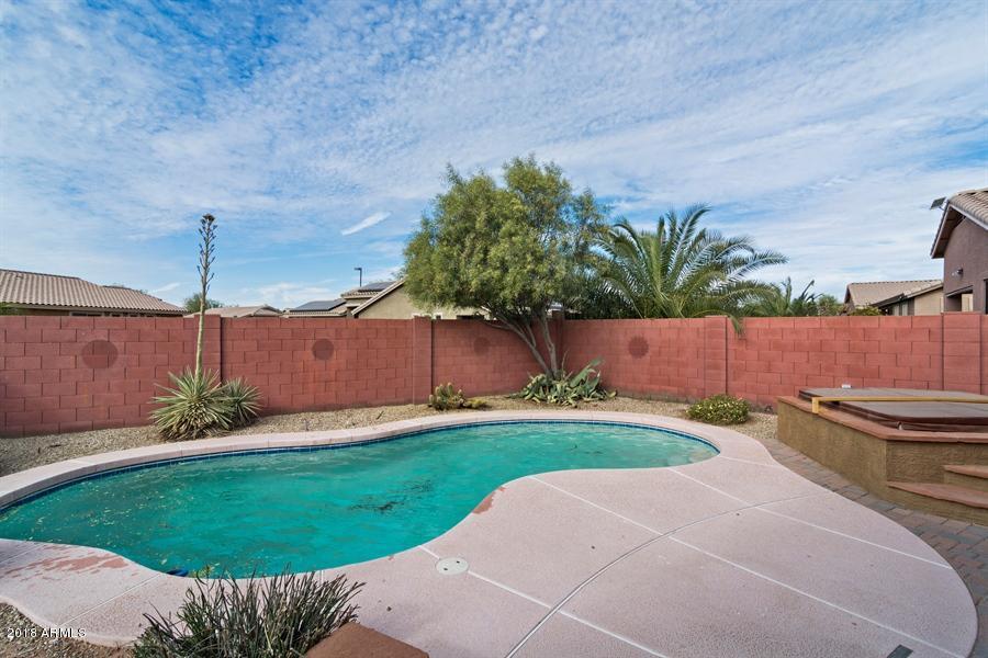 MLS 5705547 13452 S 175TH Avenue, Goodyear, AZ 85338 Goodyear AZ REO Bank Owned Foreclosure