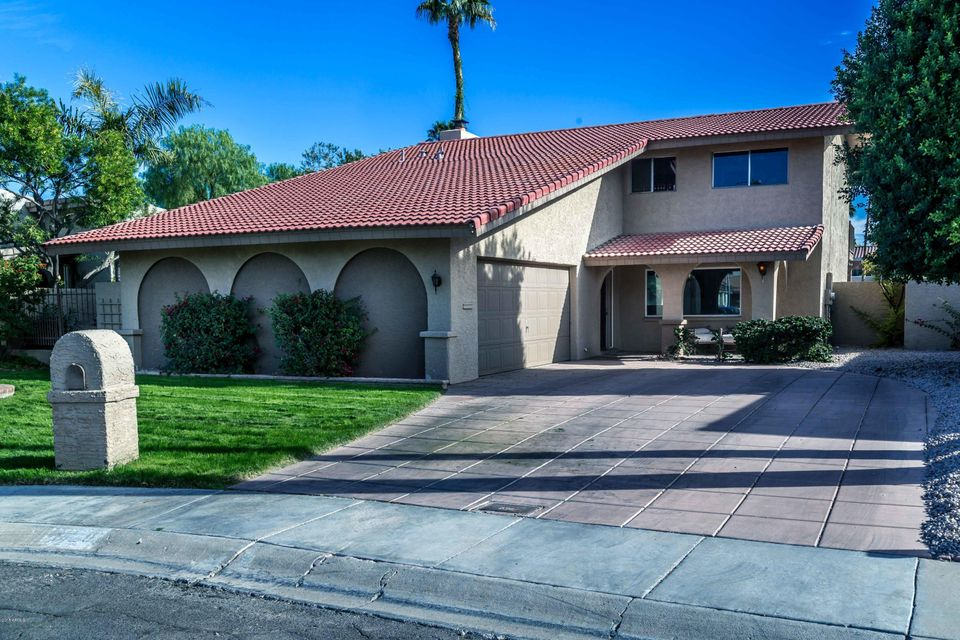Photo of 1420 E Commodore Place, Tempe, AZ 85283