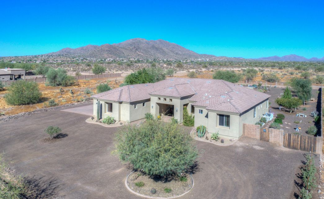 40927 N 3RD Avenue Phoenix, AZ 85086 - MLS #: 5705953