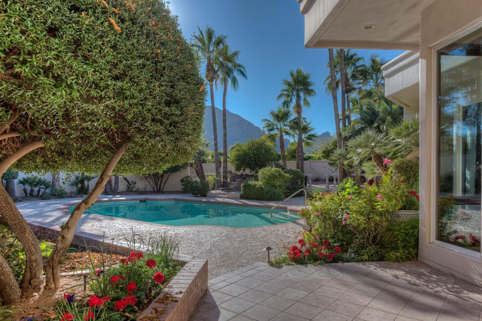 MLS 5705645 6231 E Naumann Drive, Paradise Valley, AZ 85253 Paradise Valley AZ Finisterre