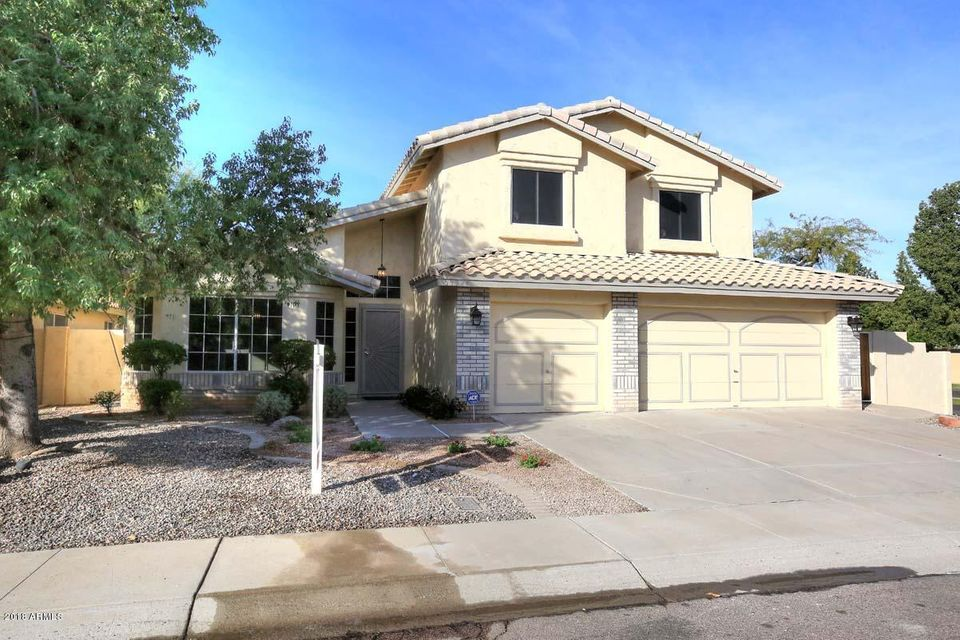 19324 N 77TH Drive Glendale, AZ 85308 - MLS #: 5705652