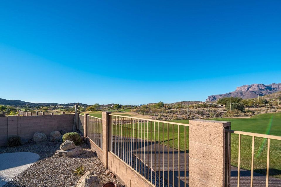 4118 S Celebration Drive Gold Canyon, AZ 85118 - MLS #: 5706122