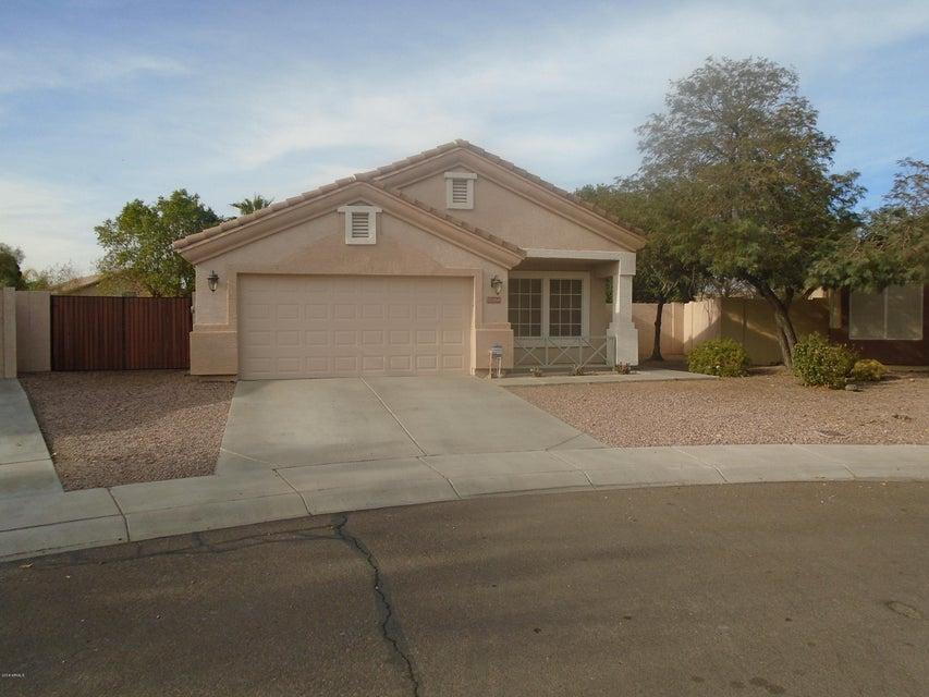 Photo of 21368 N 79TH Drive, Peoria, AZ 85382