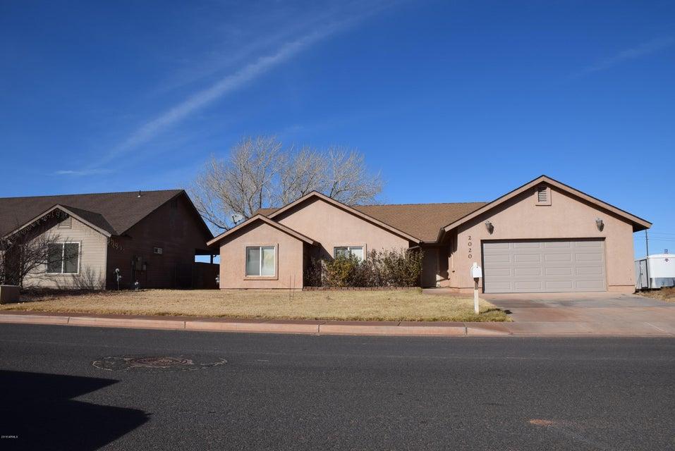 2020 IRON HORSE Drive Winslow, AZ 86047 - MLS #: 5705706