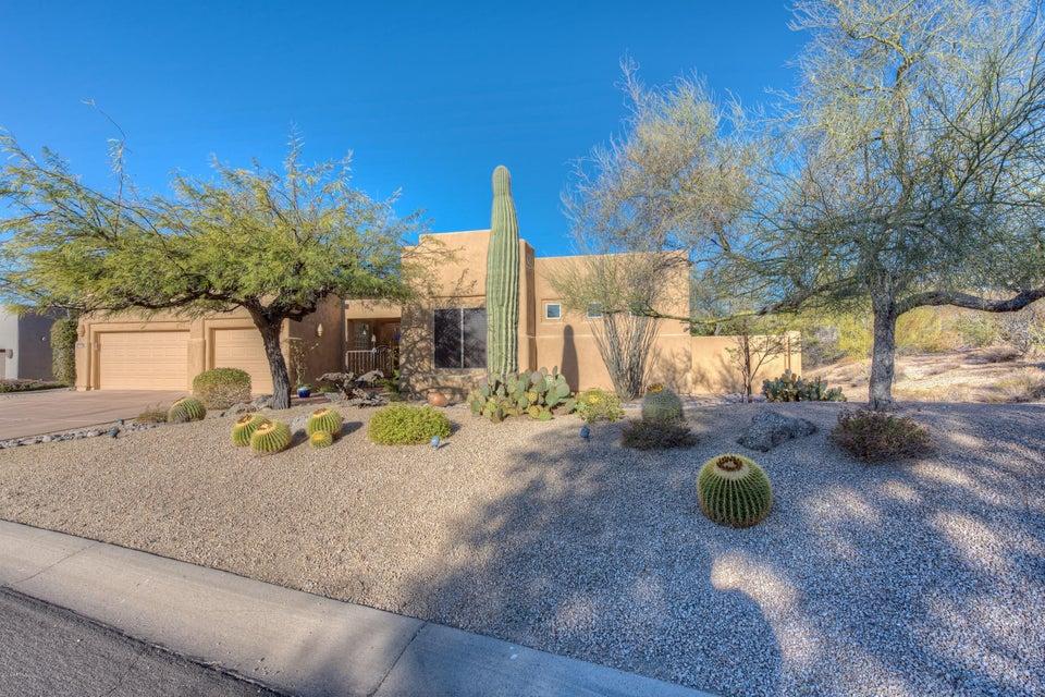 11144 E MONUMENT Drive, Scottsdale AZ 85262