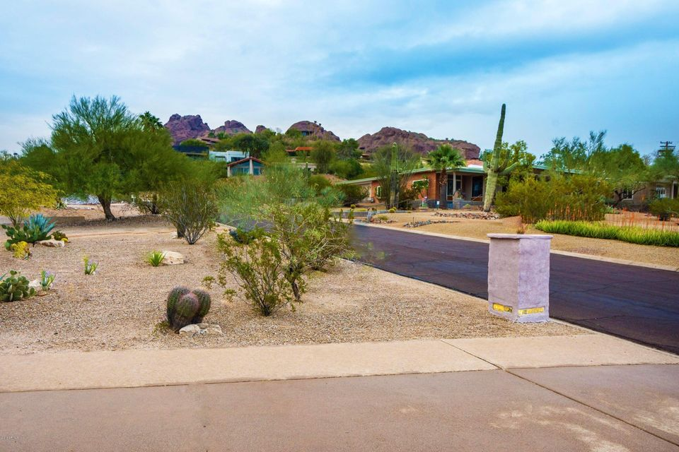 4526 E MARION Way Phoenix, AZ 85018 - MLS #: 5706139