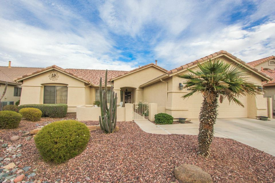 Photo of 24205 S STONEY LAKE Drive, Sun Lakes, AZ 85248