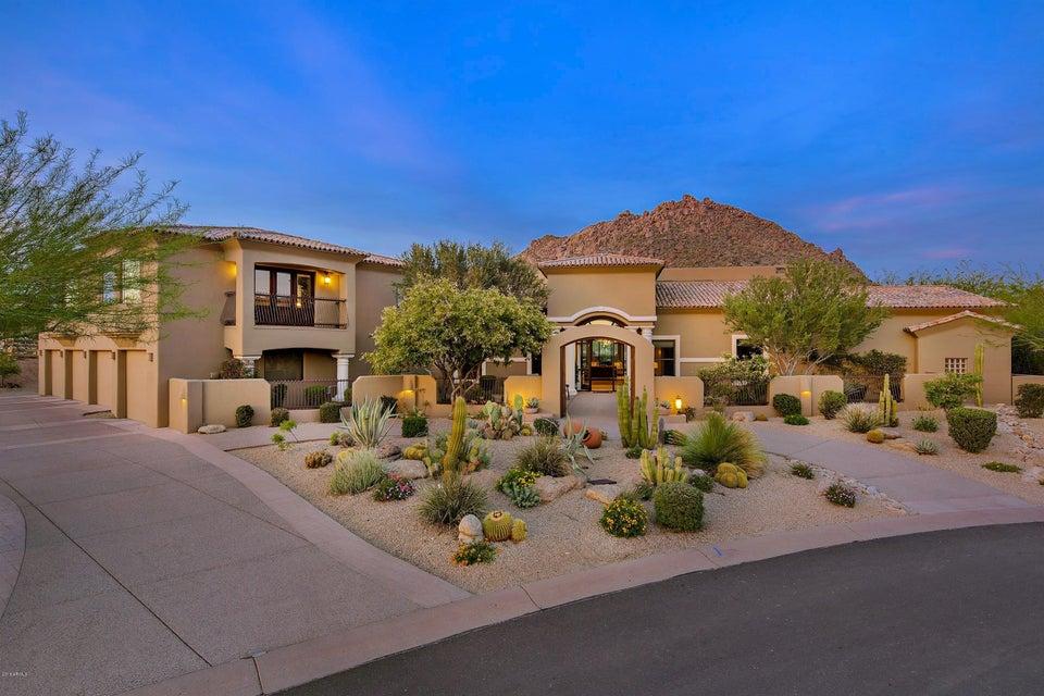 Photo of 10801 E Happy Valley Road #86, Scottsdale, AZ 85255