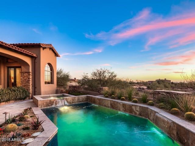 Photo of 36524 N 101st Way, Scottsdale, AZ 85262