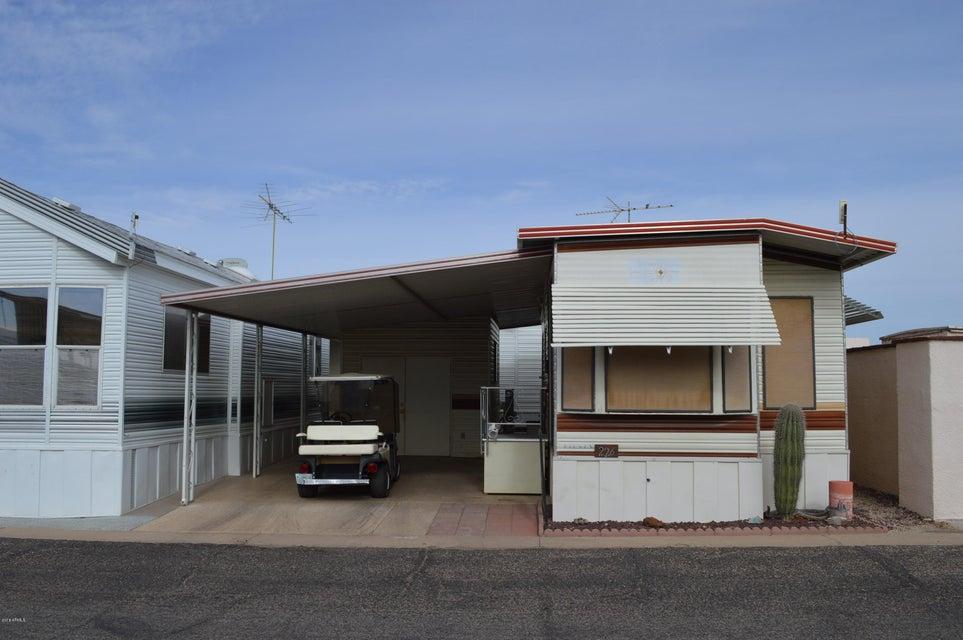 Photo of 226 E MESA Drive, Florence, AZ 85132