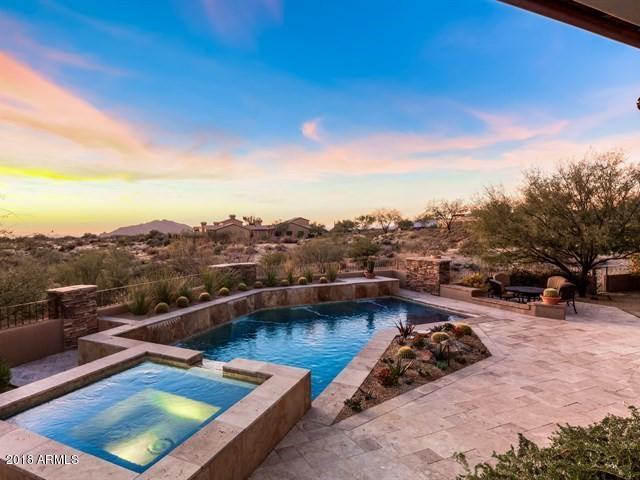 MLS 5705919 36524 N 101st Way, Scottsdale, AZ 85262 Scottsdale AZ Mirabel