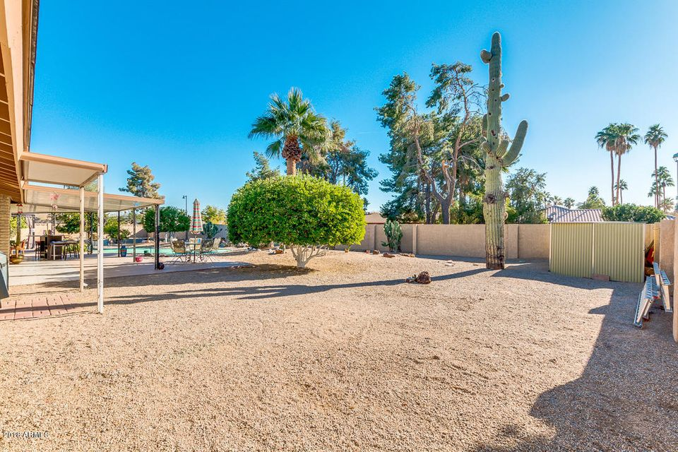 951 E TORNASOL Circle Litchfield Park, AZ 85340 - MLS #: 5707051