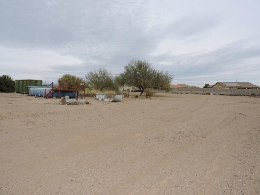 MLS 5705995 28427 N 221ST Avenue, Wittmann, AZ Wittmann AZ Equestrian