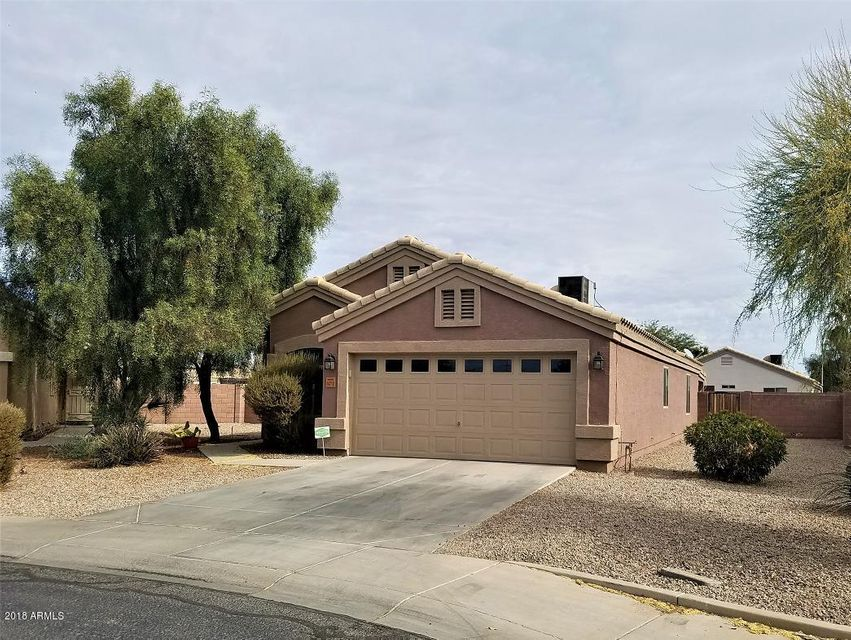 MLS 5706028 14713 N 130TH Avenue, El Mirage, AZ 85335 El Mirage AZ Four Bedroom