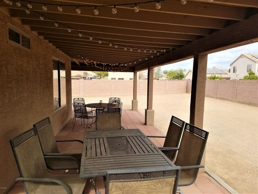 14713 N 130TH Avenue El Mirage, AZ 85335 - MLS #: 5706028