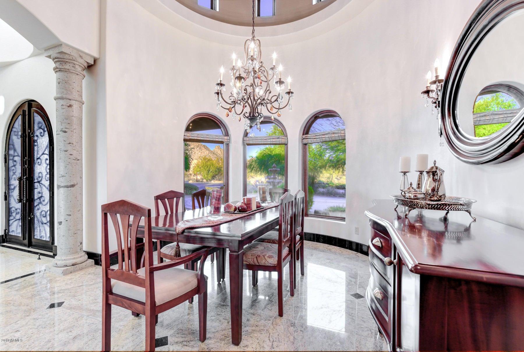 Additional photo for property listing at 9305 E Buckskin Trail 9305 E Buckskin Trail Scottsdale, Arizona,85255 United States