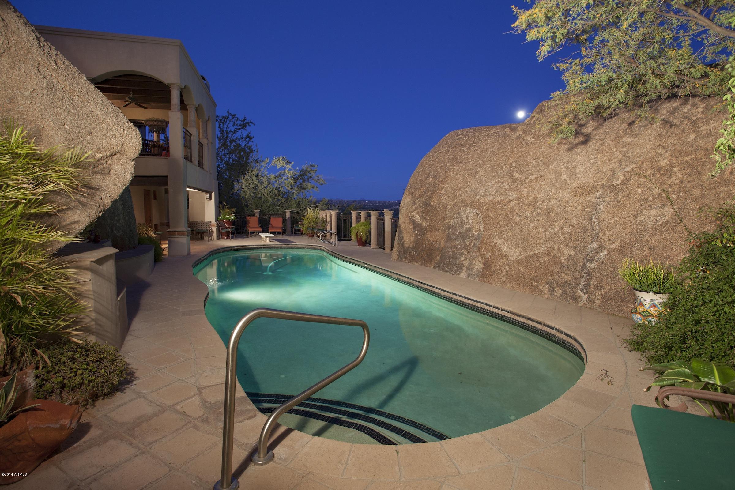 MLS 5714877 6980 E STAGECOACH Pass, Carefree, AZ 85377 Carefree AZ Three Bedroom