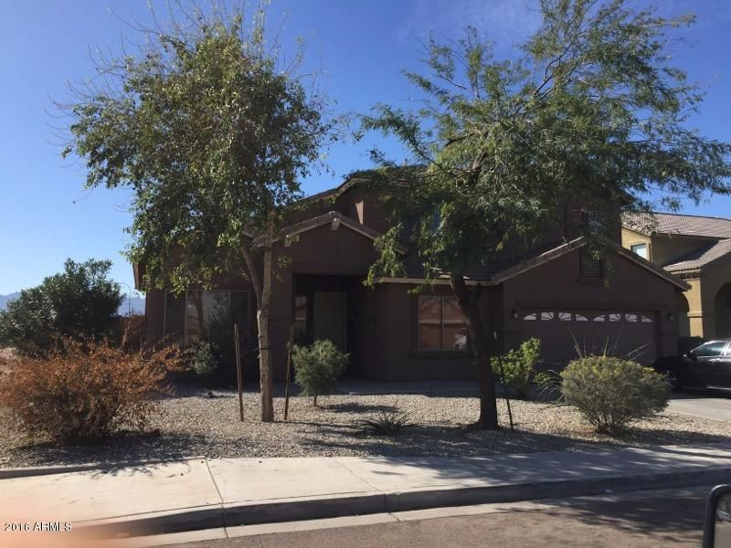 MLS 5706040 12225 W PIONEER Street, Tolleson, AZ 85353 Tolleson Homes for Rent