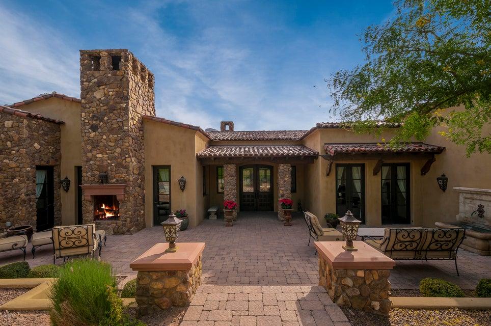 Photo of 4741 E Marston Drive, Paradise Valley, AZ 85253