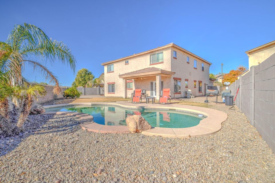 MLS 5706063 17255 W CARMEN Drive, Surprise, AZ 85388 Surprise AZ Surprise Farms