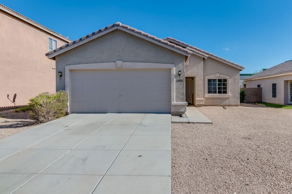 Photo of 15476 W PORT AU PRINCE Lane, Surprise, AZ 85379